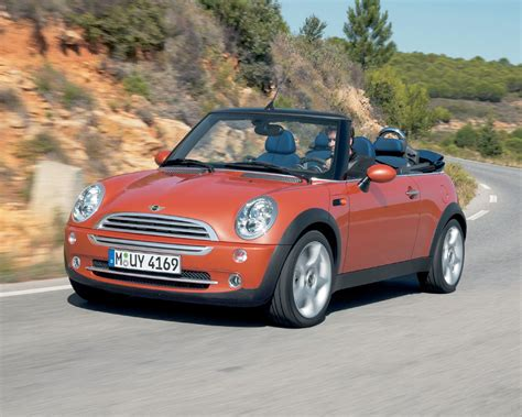 Mini Cooper Convertible Backgrounds by Mini Cooper Cooper S Convertible Clubman Works Free