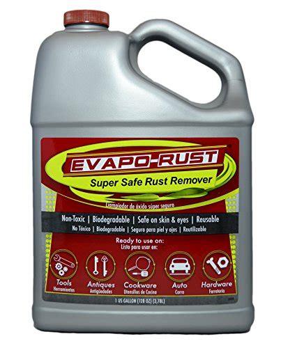 rust converter remover auto converters biodegradable quickly fix gallon toxic super non