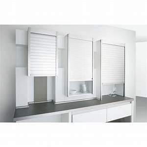 Meuble Rideau Cuisine Ikea : volet roulant cuisine ~ Melissatoandfro.com Idées de Décoration