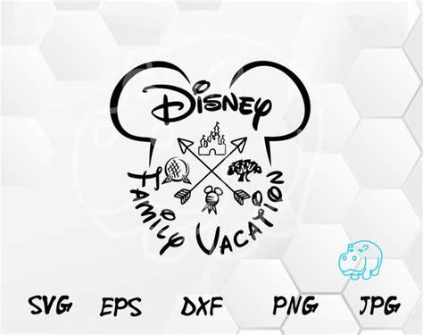 178 free images of disneyland. Disney Family Vacation 2019 SVG Disney Trip 2019 SVG ...
