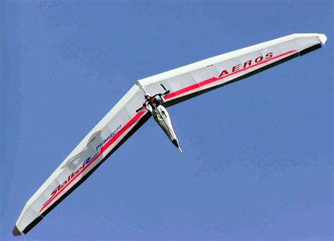 Photo Hang glider : STALKER PHANTOM (Aeros)