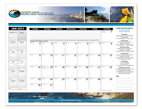 promotional desk pad calendars marketing with print desk pad calendars