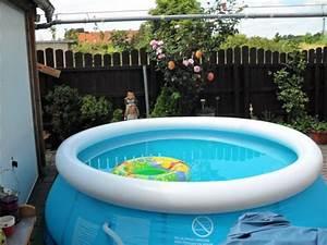 Mini Pool Terrasse : terrasse balkon unser neues zuhause von rotschnuffelkatze 12255 zimmerschau ~ Orissabook.com Haus und Dekorationen