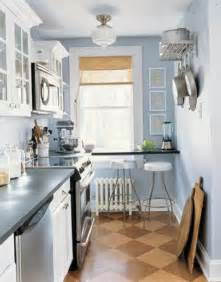 comment amenager une petite cuisine