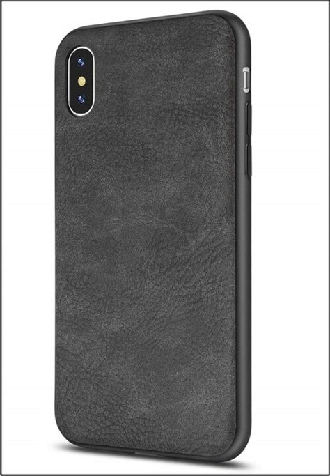 Anker Xs Case by Best Iphone Xs Slim Cases In 2018 Flaunt That Sleek Look