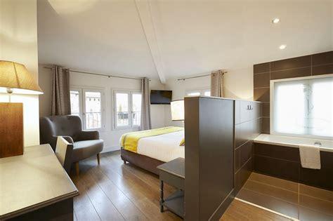 hotel avec baignoire dans la chambre chambre d 39 hotel de charme au centre ville de toulouse l