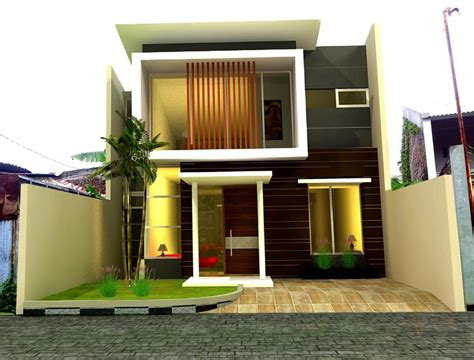 gambar rumah minimalis yg keren