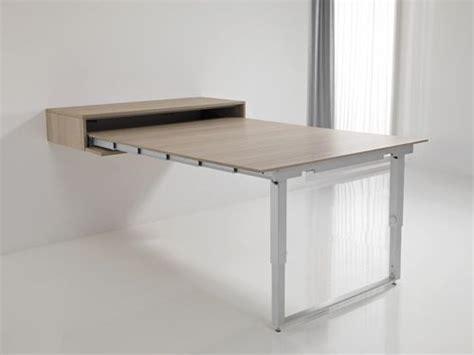 table cuisine escamotable ou rabattable les 25 meilleures idées de la catégorie table murale rabattable sur table murale