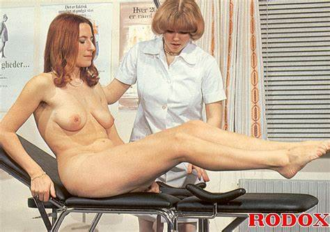 Old Patient Pounding Poundings In Her Doctors Kitchen