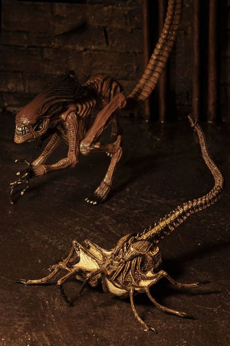 Alien Movie UK 3 - Accessory Pack - Creature Pack Coming ...