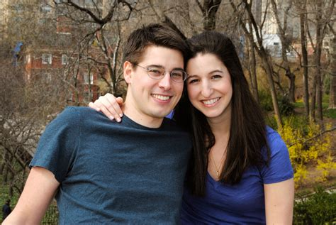 Molly Goldstein, Johannes Decker  Weddings  The New York