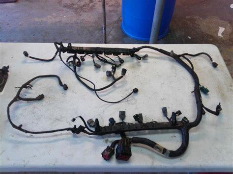 2000 F150 Wiring Harnes by Purchase Ford F 150 5 4l Triton V8 Fuel Rail Wiring