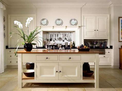 freestanding kitchen islands miscellaneous free standing kitchen island design ideas