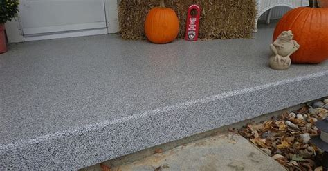 concrete resurfacing coatings dayton ohio porch