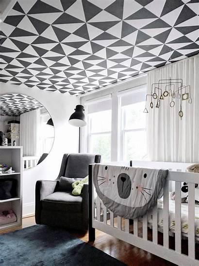 Ceiling Plafon Interior Ruang Tamu Minimalis Rumah