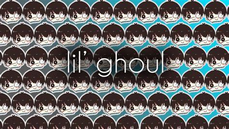 tokyo ghoul kaneki ken chibi wallpapers hd desktop