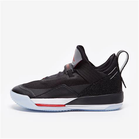 mens shoes air jordan xxxiii se black basketball