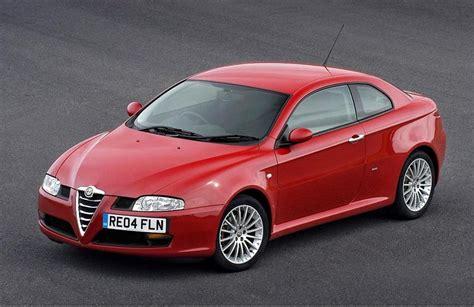 Alfa Romeo Gt 20042006
