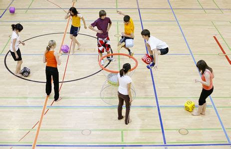 test educazione fisica come diventare insegnante di educazione fisica e