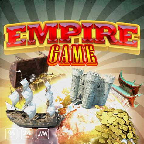 Download Epic Stock Media Empire Game | ProducerLoops.com