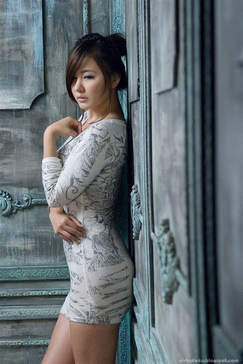 Xxx Nude Girls Sexy Curves Ryu Ji Hye