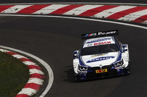 Bmw And Zf Sign New Deal For 2014 Motorsport Program