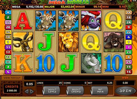 Mega Moolah Slot ᐈ Play & Win $14m Jackpot ᐈ $1600 Bonus