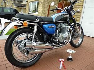 Honda 550 Four : restored honda 550 four 1974 photographs at classic bikes restored bikes restored ~ Melissatoandfro.com Idées de Décoration