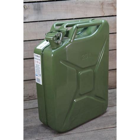 mülleimer 20 liter kanister metallkanister blechkanister metall 20l 20 liter basics