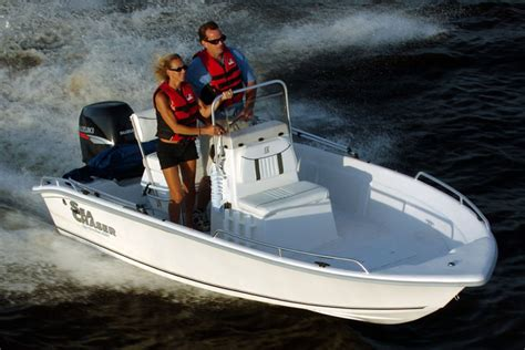 Boat Gunnel by Research 2014 Sea Chaser Boats 175 Rg On Iboats