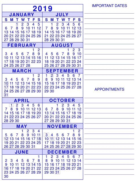 calendar  print   printable  calendar