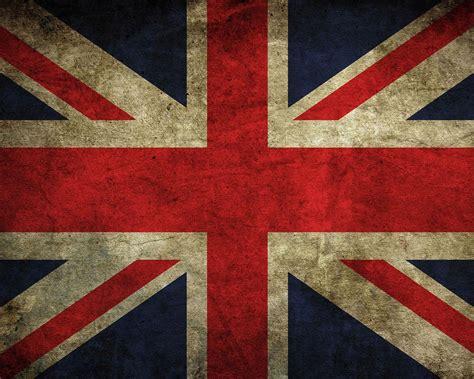 Grunge Britain Flags Union Jack Flag Dirty British #740924