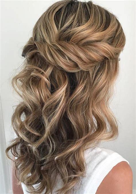 glamorous     wedding hairstyles  hair  makeup girl   day