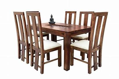 Dining Table Chair Seater Scripto Recto Upholstery