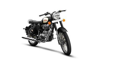 Royal Enfield Bullet 350 2019 by Royal Enfield Classic 350 2019 Abs