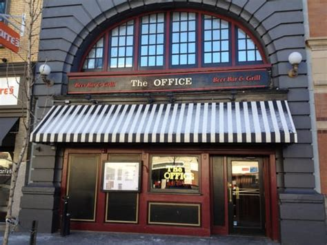 The Office Beer Bar  Moved  Morristown, Nj Yelp