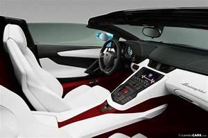 Lamborghini Urus White Interior | www.pixshark.com ...