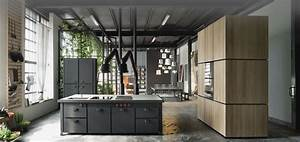 20 State-of-the-Art Modern Kitchen Designs by Reeva Design