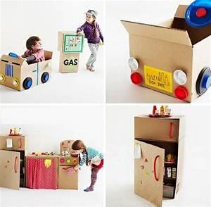Coffre Jouet Enfant : le coffre jouets id es d coration chambre enfant ~ Teatrodelosmanantiales.com Idées de Décoration
