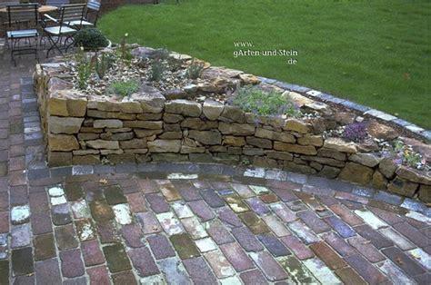 Garten Ideen Trockenmauer by Trockenmauern Garten Und Stein 246 Kologische