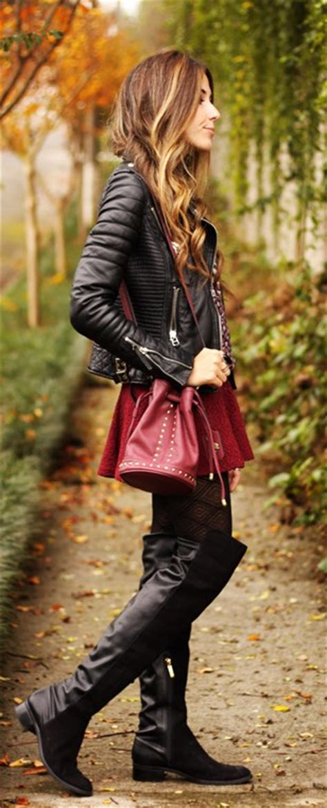 75 Edgy Outfits to Stand Out from the Crowd - Wachabuy