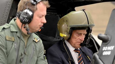 How Prince Philip Has Earned The Respect British