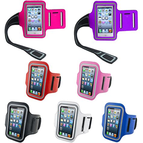 iphone holder for running waterproof sports running workout holder pounch for