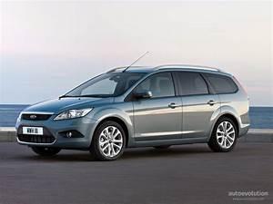 Ford Focus Sw Trend : ford focus wagon specs photos 2008 2009 2010 autoevolution ~ Medecine-chirurgie-esthetiques.com Avis de Voitures