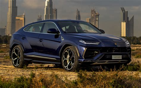 lamborghini urus  road package wallpapers  hd