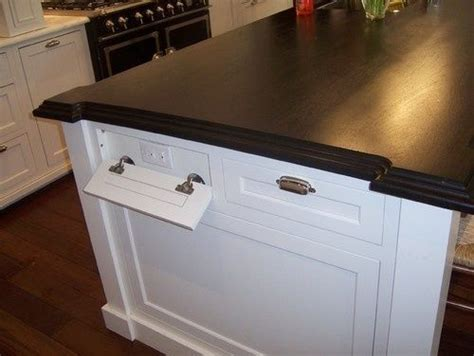 kitchen island outlets 29 best hiding electric outlet kitchen counter images on 1968