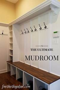 17 best Mudroom benches images on Pinterest Mudroom