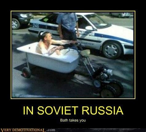 Soviet Russia Memes - world wildness web meanwhile in soviet russia
