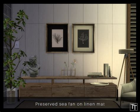 blooming rosy restoration hardware wall art sims