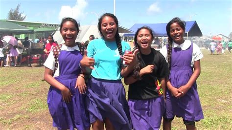 Marshall Islands 37th Constitution Day - YouTube